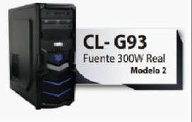 COMPUTADOR DE MESA Intel i3