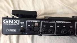 Digitech Gnx3000 Pedal Guitarra