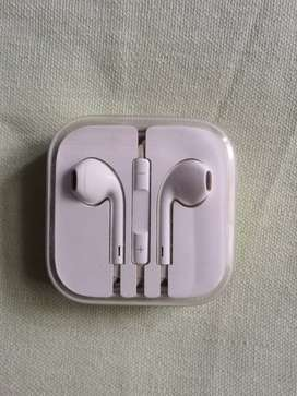 Earphones iPhone Completamente Originales