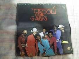Vinilo Koll & the Gang