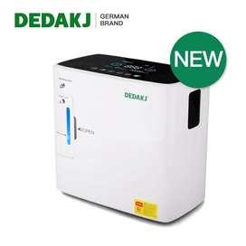 Nuevo Generador Oxigeno 9 litros