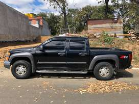 Chevrolet Colorado 2006 4x4 Z71