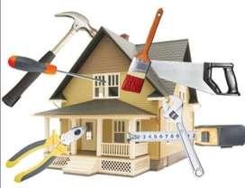 Ofresco servicios de remodelacion