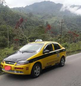 De Oportunidad Se Vende Taxi Ejecutivo Precio Negociable