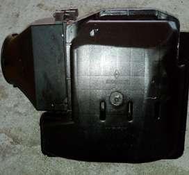 Filtro Aire de Renault Kango 1.6 K4m