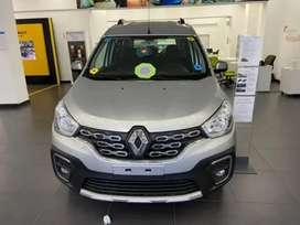 Renault Kangoo Stepway 1.6