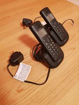 Telefono Inalambrico Noblex Ndt2000tw Identificad