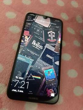 Vendo celular en perfecto estado