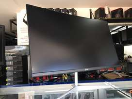 "Monitor Gamer Curvo de 27"" con diseño exclusivo J&R"