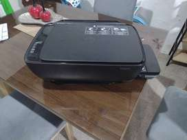 Impresora HP 5810 usada en muy buen estado