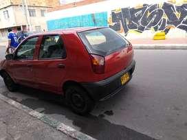 Fiat Palio dirección hidráulica