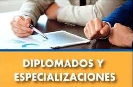 PROMOTORAS DE VENTAS DE CURSOS Y DIPLOMADOS A DISTANCIA