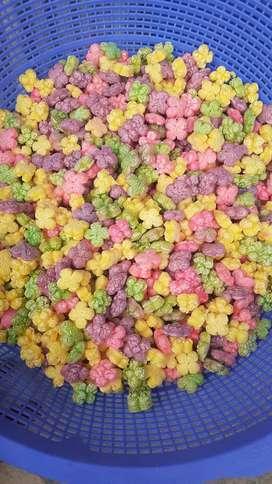 Necesito personal para vender cereal aquí en Ambato y Quito