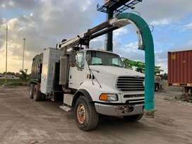 Venta Camión de Vacío Vactor Mud Dog 2007