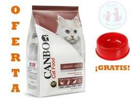 Canbo Gato Adulto Urinary Health 7 Kg
