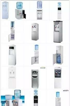 Servicio técnico especializados en mantenimiento de dispensadores de agua y sistemas de filtración