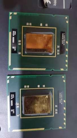 Procesadores  de servidor Intel Xeon E5520