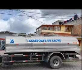 Tanque Acero Inoxidable  con Capacidad de 9600 litros