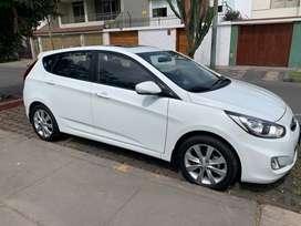 Hyundai Accent Hatchback 2013