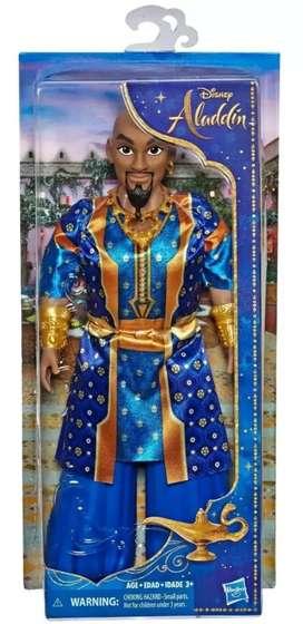 Genio Aladdin nuevo en caja