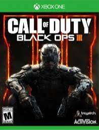 Call of Duty Black Ops 3 Xbox One, Incluye código de mapa NUKETOWN.
