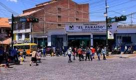 Traspaso Stand de ropa en Cusco