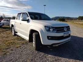 Volkswagen Amarok 2016 Diesel