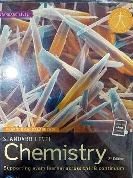Libro Quimica Pearson 2da Educion Usado