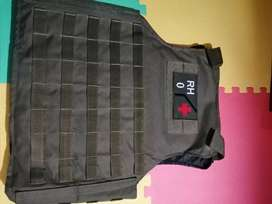 Chaleco para paintball