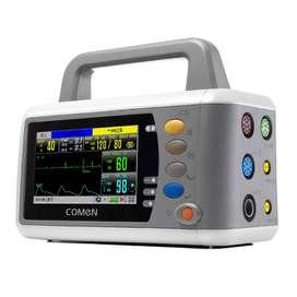 Monitor de signos vitales de emergencia
