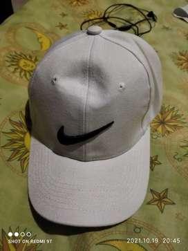 Gorra para caballero Nike original