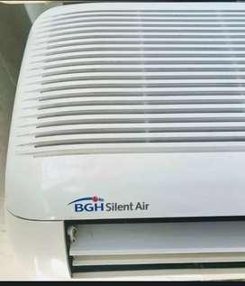 Vendo split BGH Silent Air