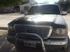 Vendo Ranger Limited 4x4