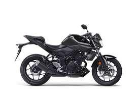 Yamaha MT-03 0km c/Cuotas fijas 100% Financiado con DNI!