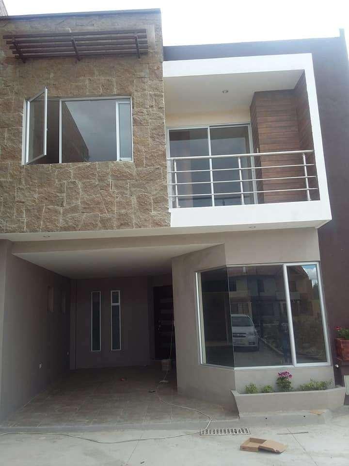 Vendo Casa a Estrenar.en Ricaurte 0