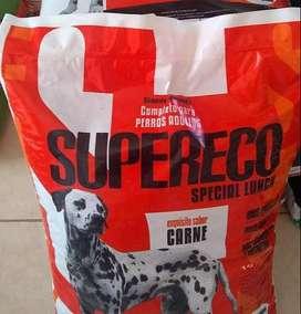 Alimento balanceado económico para perros adultos ENVIO SIN CARGO