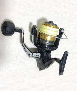 Carrete de pesca SHIMANO SOCORRO sw 8000
