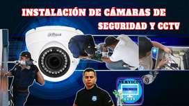 curso de instalacion de camaras de seguridad