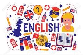 Profesor de Ingles