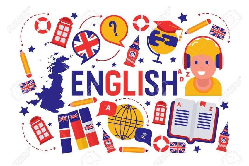 Profesor de Ingles 0
