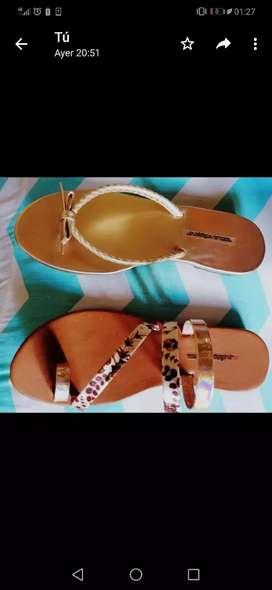 Sandalias Todo modeloa