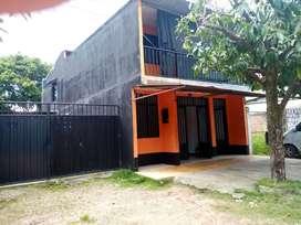 venta de casa en Villanueva Casanare