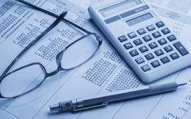 Asesorías contables y tributarias RAF