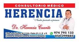 Necesito. Enfermera o técnica. O médico de Venezuela