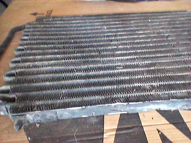 Condensador de aire acondicionado peugeot 405. 0