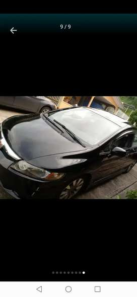 Vendo honda civic 2009 full extra