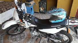 vendo Honda 125 xr