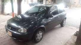 VENDO CORSA 1.6 - 3 PUERTAS - 2007