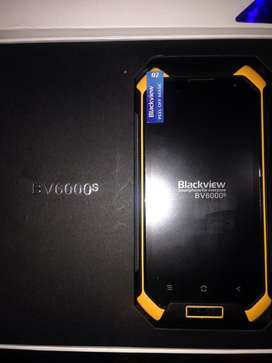 Celular Blackview Ip68 Reiste Polvo Agua