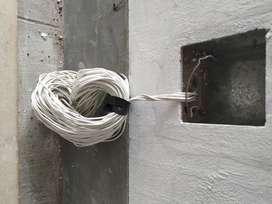 Servicio de consumo de  energía